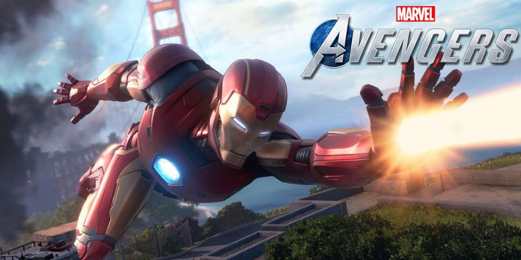 Marvel's Avengers will be available on Google Stadia September 1 w/ 'early access' perks – 9to5Google