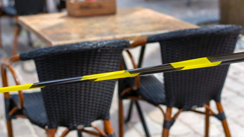 Use Yelp to Find Out About a Restaurants COVID-19 Safety Measures