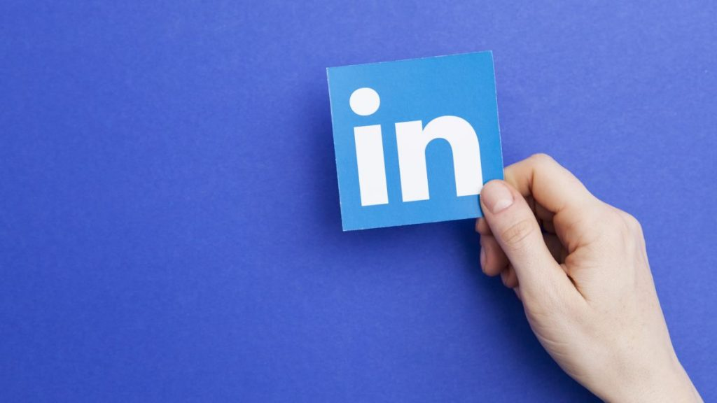 Don't Use LinkedIn to Build Your Brand