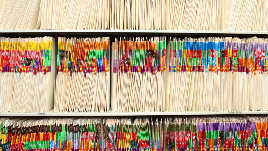 How to Locate Your Complete Vaccination Record